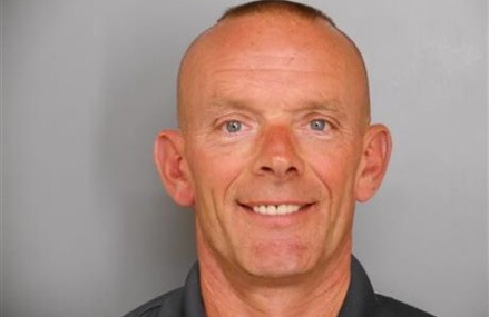 Authorities: Illinois officer 'staged suicide,' after crimes
