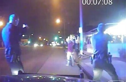 Judge orders video released of police killing unarmed man