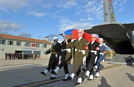 Turkey won't apologize to Russia over warplane downing