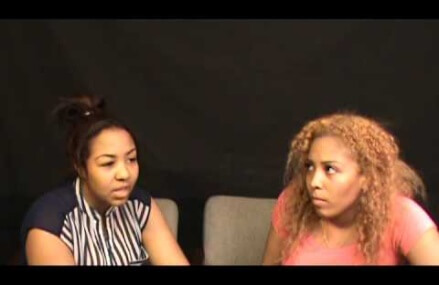 Girl Talk with The city sisters Bejja & Taherri Coreas # 3