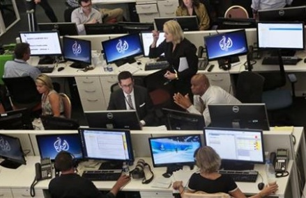 Cable news network Al Jazeera America to shut down