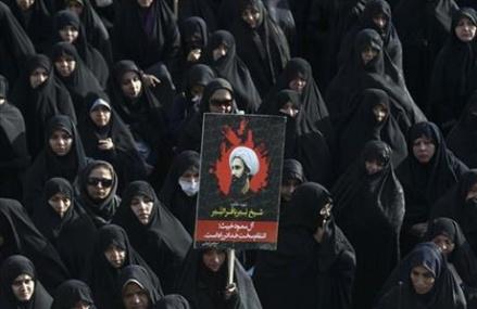 Saudi allies scale back ties with Iran as tensions soar