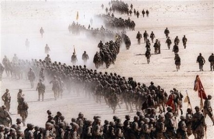 Analysis: Echoes of 1991 Gulf War linger on in Mideast