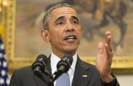 Obama: Guantanamo Bay undermines security, must be closed