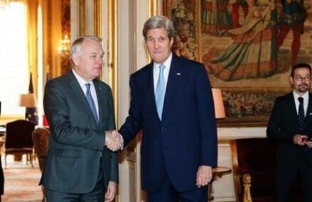 France: Iran sanctions possible over missile tests