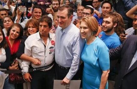 Anti-Trump Republicans come to terms with Cruz nomination