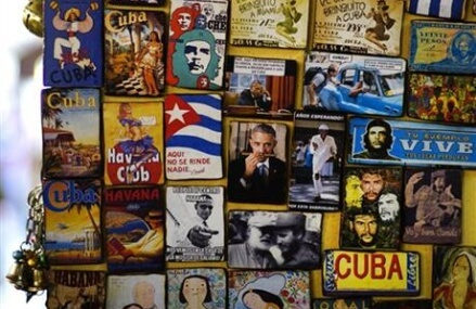 Obama administration punches new holes in embargo on Cuba