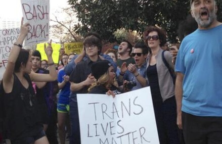 Conservative lawmakers drive backlash against LGBT rights