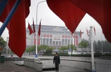 Behind closed doors, North Korea opens ruling party congress