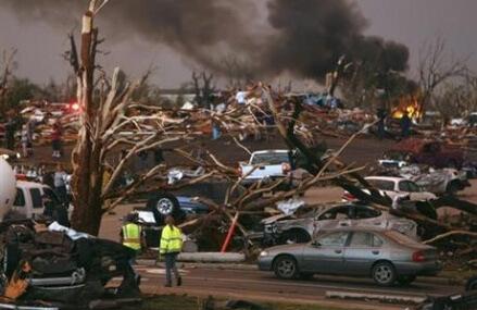 Survivors of tornado that leveled Missouri city look back