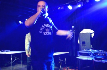 Highlights from Shameless KC presents Twista in Concert