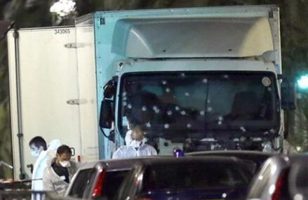 France reels as Bastille Day truck attack kills 84 in Nice