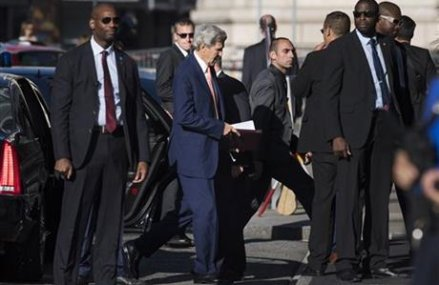 US, Russia renew push for elusive agreement on Syria