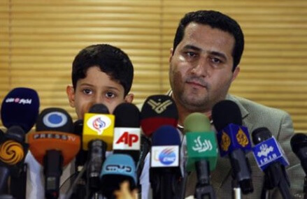 Iran says it executed nuclear scientist in US spy mystery
