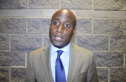 Interview with at Large  3rd district Councilman Quinton Lucas