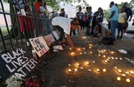 Full inquiry promised in fatal police shooting of boy, 13