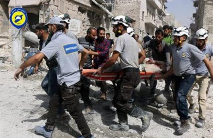 Syrian foreign minister says cease-fire agreement 'not dead'