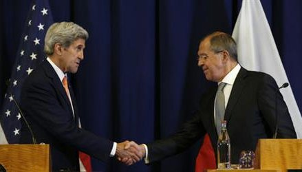 US, Russia seal Syria cease-fire, new military partnership