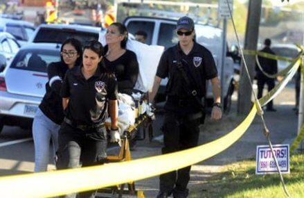 Mayor: Pilot tells police that plane crash was intentional