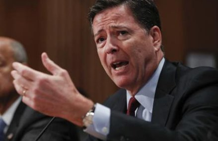If elected, Clinton faces awkward coexistence with Comey