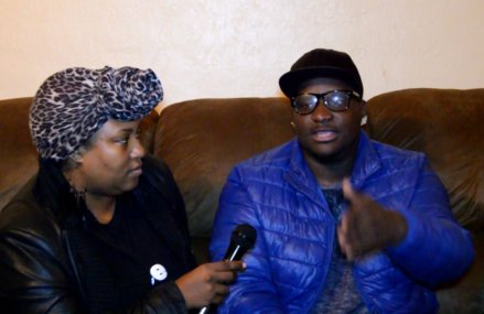 Interview with Chicago's own Famous Inky