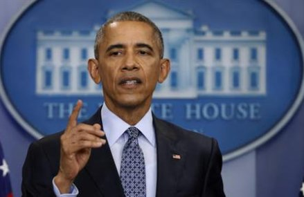 Obama commutes 330 drug sentences on last day as president