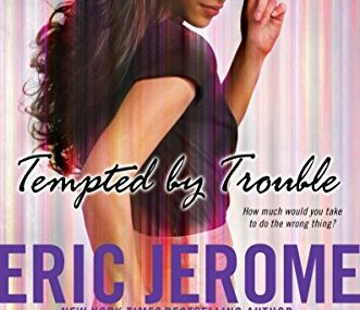CMG November Book  #2 Of The Month Tempted by Trouble
