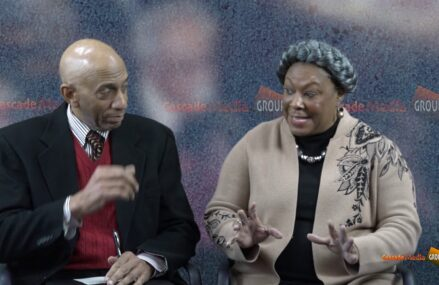 Part 9 In Cascade Media Group Tribute Series To Pastor Dr. Wallace Hartsfield Sr. from Chris Kelly