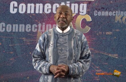 Connecting KC   Carl Boyd Commentary