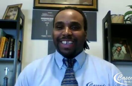 What's Up Kansas City Host Jason Mudd Interviews CEO of Blaketivity, Dwyane Blakely