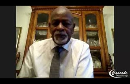 Interview With Kansas Advocates For Racial Justice And Equality President James E. Barfield