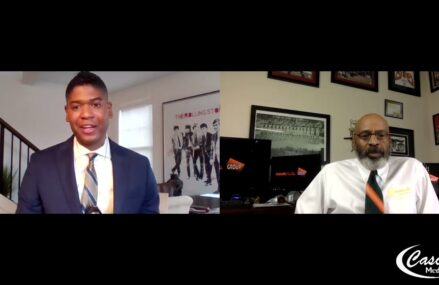 Interview with Urban Professional Rudy Harper