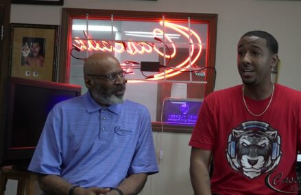 Cascade Sports Interview With Chris Jackson Bridging The Gap Between Sports & Education series #10