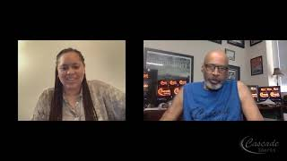 Cascade Sports Interview With DiRenna Award Winner Tyler Johnson Bridging The Gap Between Sports & Education series #13