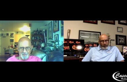Interview With Arif Khatib Founder and President Emeritus Multi-Ethnic Sports Hall of Fame