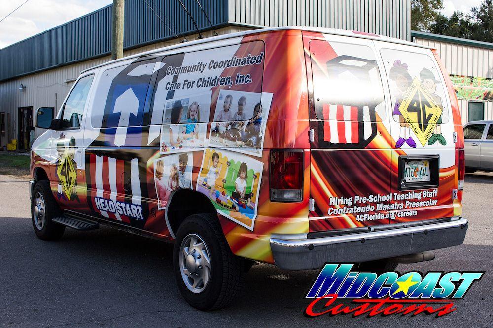 cargo-van-vinyl-wrap-chicago-illinois