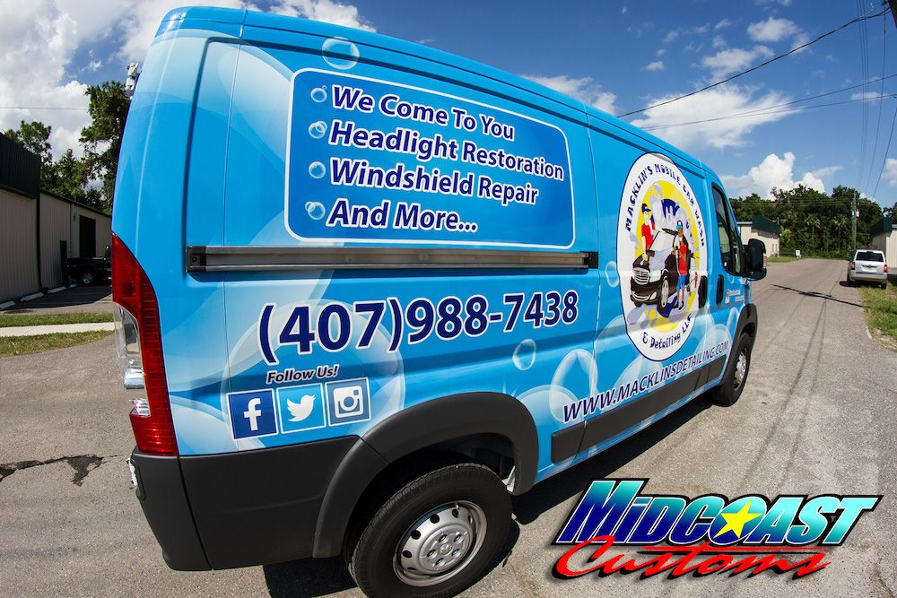 carpet-cleaning-van-wrap-rockford
