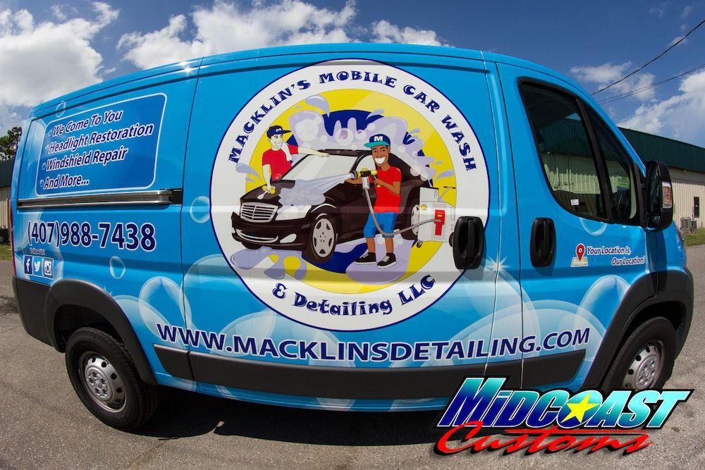 commercial-van-wrap-rockford