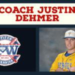 Episode 18 :  Coach Justin Dehmer