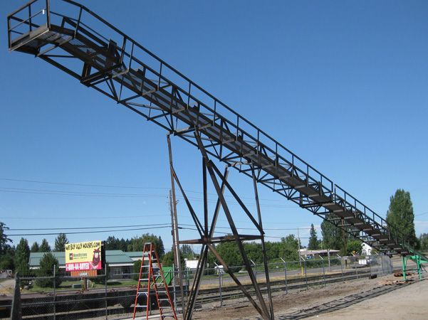 Conveyor Frame