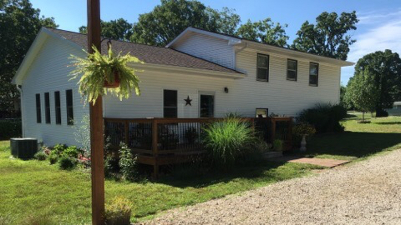 105 Woodland Dr  Stover, MO