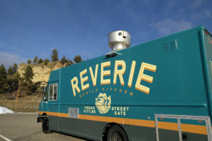 REVERIE - Food Truck @ Venn Brewing Company