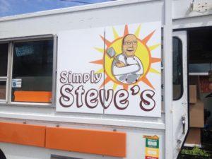 SIMPLY STEVE'S - Food Truck @ Venn Brewing Company