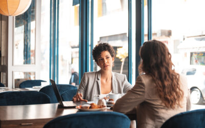 Networking is more than a skill — it's a practice