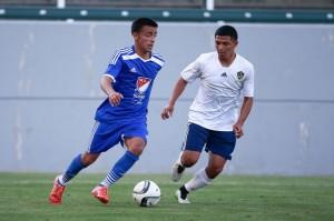Miguel Costa's MLS Dream