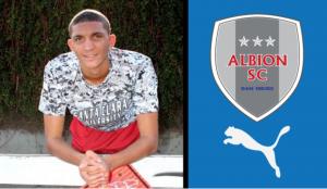 Meet the Future of Santa Clara Men's Soccer: Marcus Norris