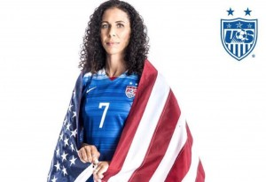 California native and USWNT star Shannon Boxx retires