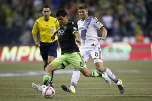 LA Galaxy knocked out of MLS Playoffs after 3-2 road loss to Seattle Sounders