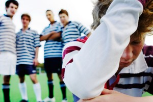 The Four Types of Player Bullying – Scenario One – Strong versus Weak