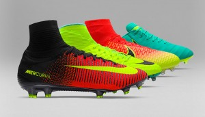 Nike Launches Spark Brilliance Pack Ahead of Summer Tournaments